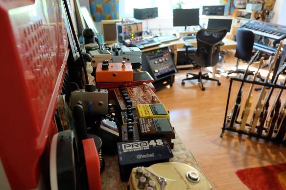 Art shot studio